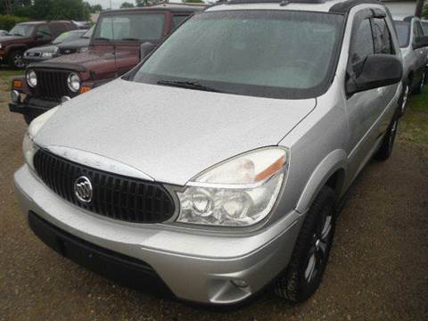 2007 Buick Rendezvous for sale in Mt Clemens, MI