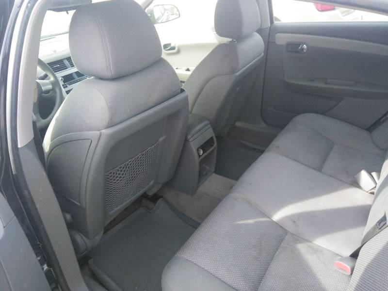 2009 Chevrolet Malibu Detroit Used Car for Sale