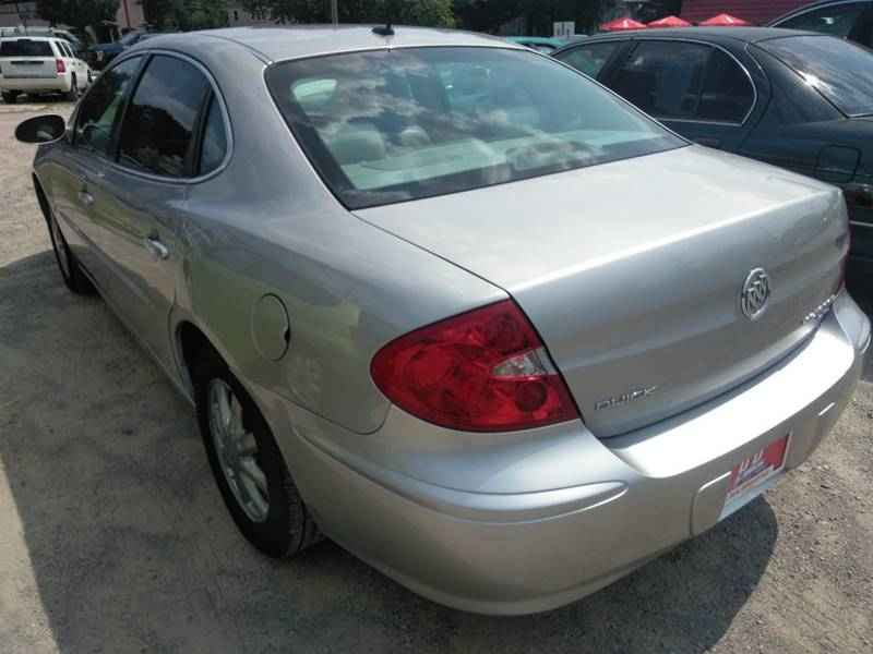 2007 Buick Lacrosse Detroit Used Car for Sale