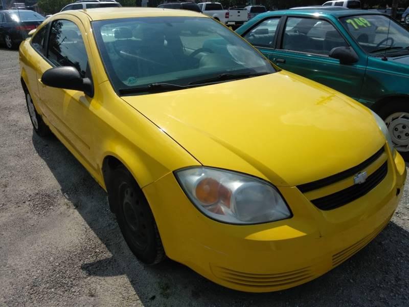 2005 Chevrolet Cobalt Detroit Used Car for Sale