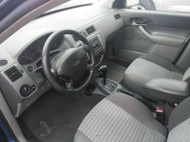 2005 Ford Focus Detroit Used Car for Sale