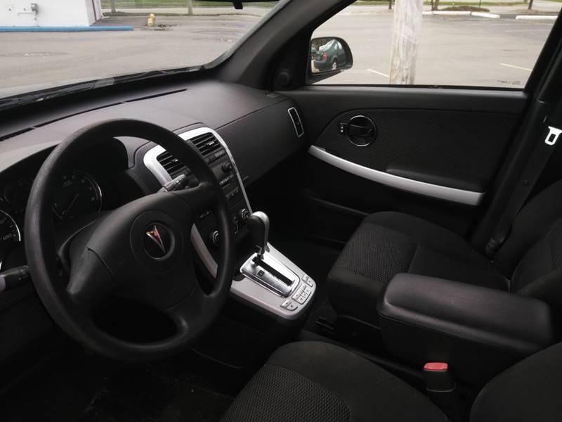 2007 Pontiac Torrent Detroit Used Car for Sale