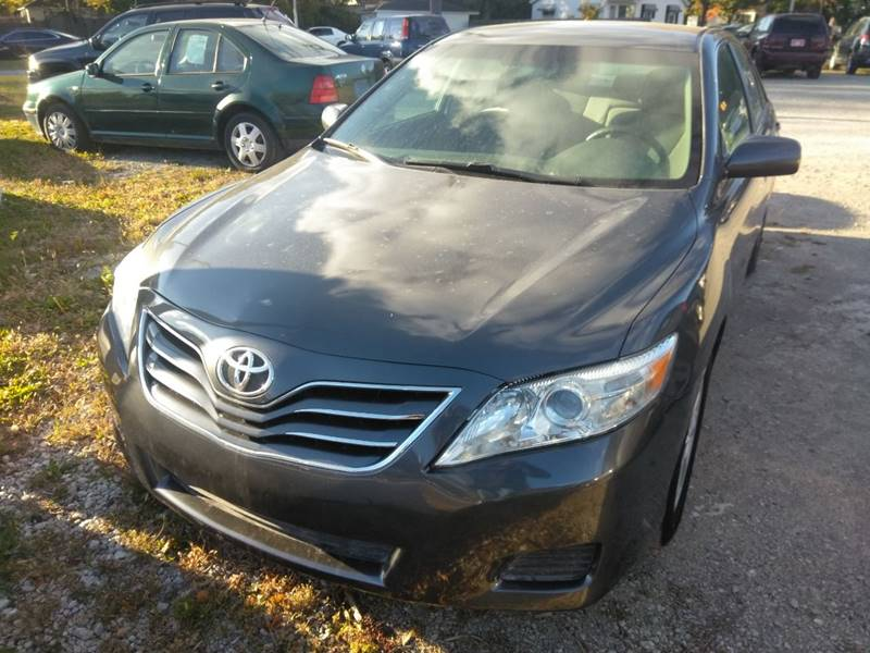 2011 Toyota Camry car for sale in Detroit