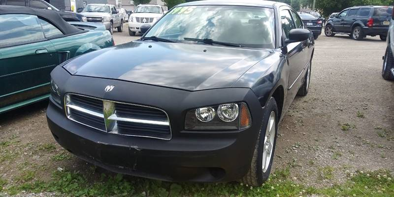 2008 Dodge Charger car for sale in Detroit