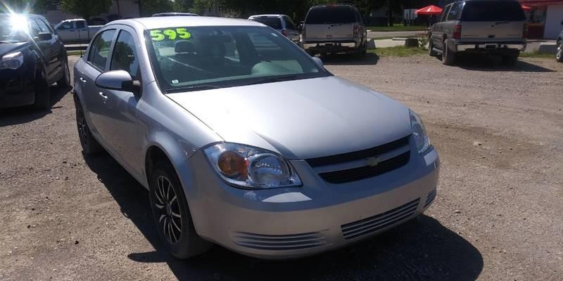 2007 Chevrolet Cobalt car for sale in Detroit