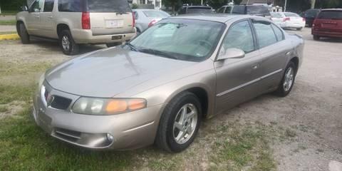 2003 Pontiac Bonneville for sale in Mt Clemens, MI
