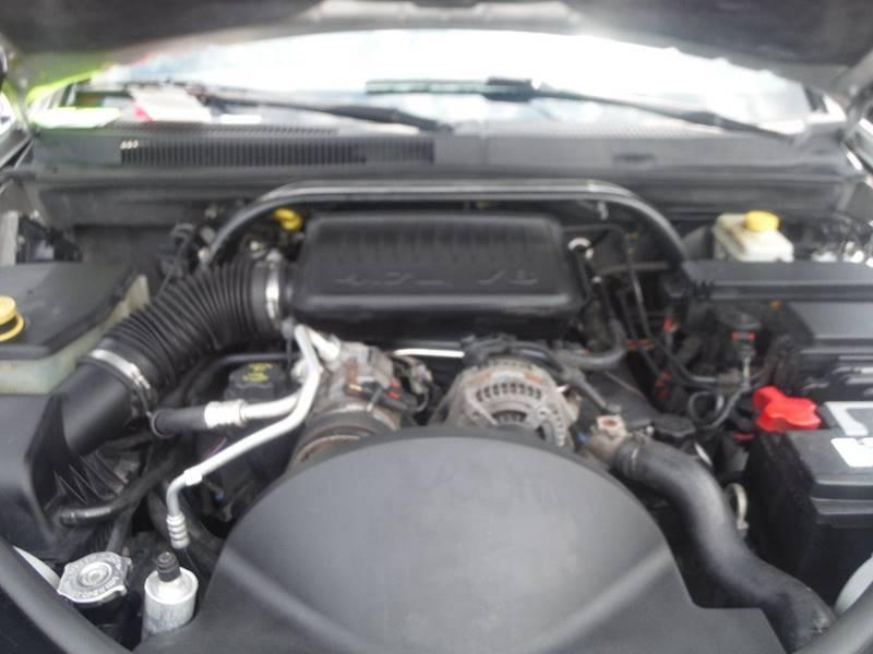 2005 Jeep Grand Cherokee 4dr Laredo 4WD SUV - Mt Clemens MI