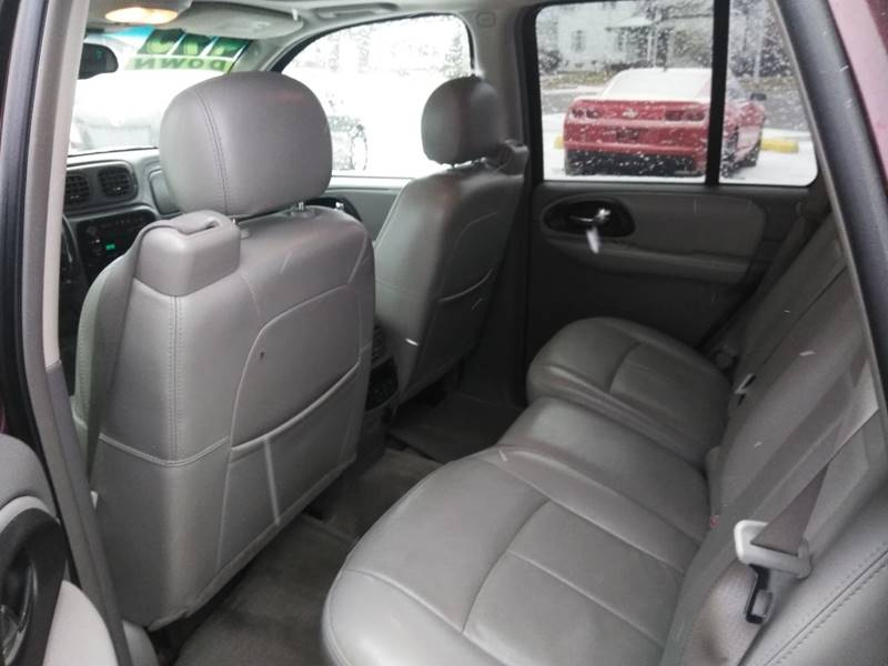 2006 Chevrolet Trailblazer Detroit Used Car for Sale