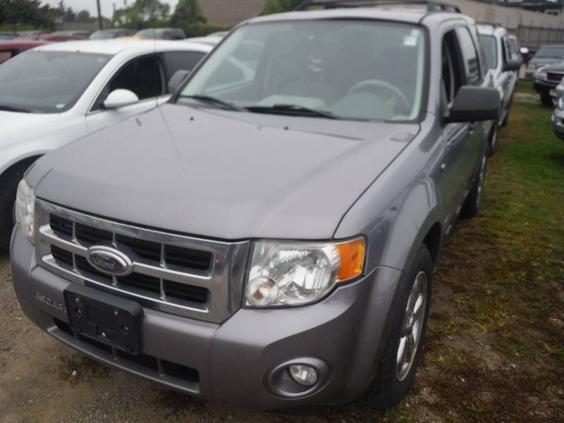 2008 Ford Escape car for sale in Detroit