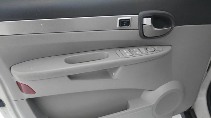 2004 Buick Rendezvous CX 4dr SUV - Mt Clemens MI