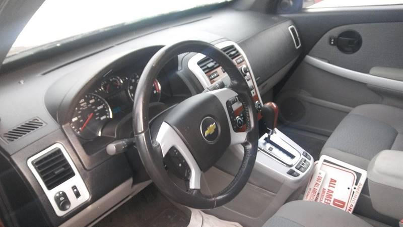 2008 Chevrolet Equinox LT 4dr SUV w/1LT - Mt Clemens MI