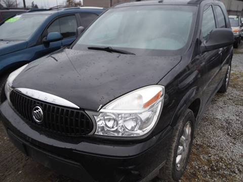 buick rendezvous for sale michigan. Cars Review. Best American Auto & Cars Review