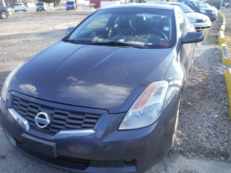 2008 Nissan Altima car for sale in Detroit