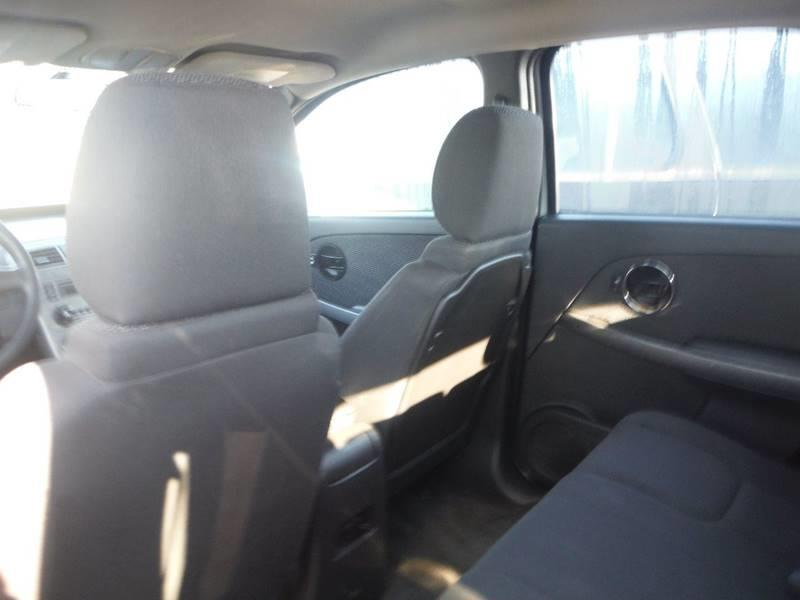 2006 Pontiac Torrent 4dr SUV - Mt Clemens MI