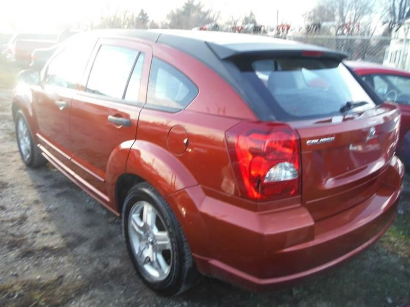 2007 Dodge Caliber SXT 4dr Wagon - Mt Clemens MI