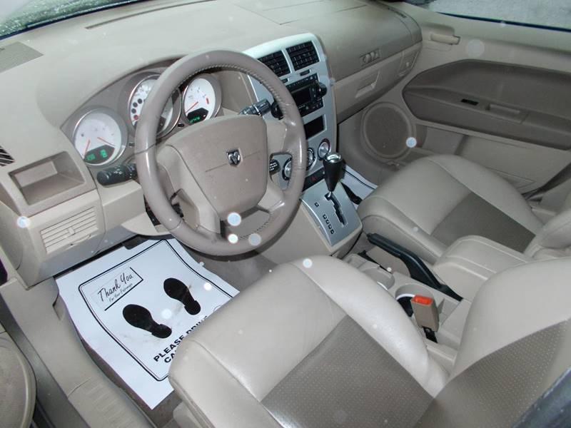 2007 Dodge Caliber SXT 4dr Wagon - Mt Clemens MI