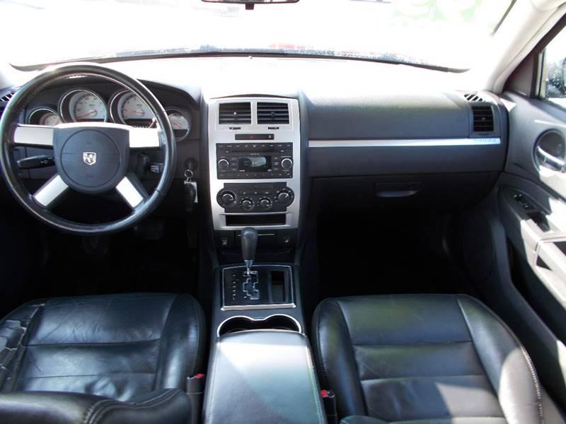 2008 Dodge Charger SXT 4dr Sedan - Mt Clemens MI