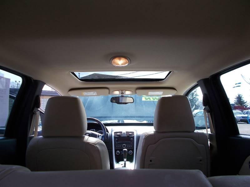 2008 Pontiac Torrent AWD GXP 4dr SUV - Mt Clemens MI