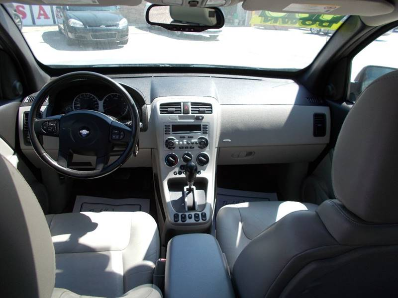 2005 Chevrolet Equinox Detroit Used Car for Sale