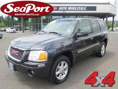 2005 GMC Envoy for sale in Milwaukie, OR