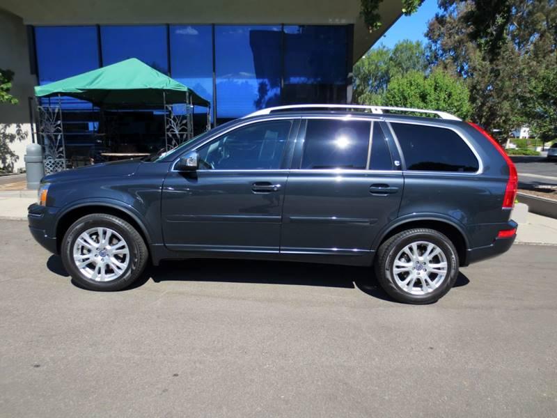 2014 Volvo XC90 AWD 3.2 Platinum 4dr SUV - Thousand Oaks CA