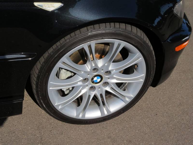2005 BMW 3 Series 330Ci 2dr Convertible - Thousand Oaks CA