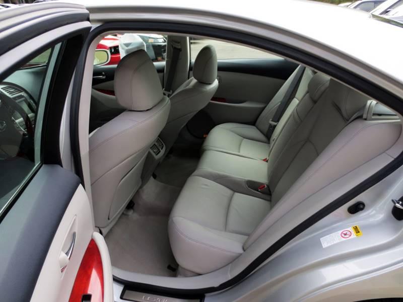2008 Lexus ES 350 4dr Sedan - Thousand Oaks CA