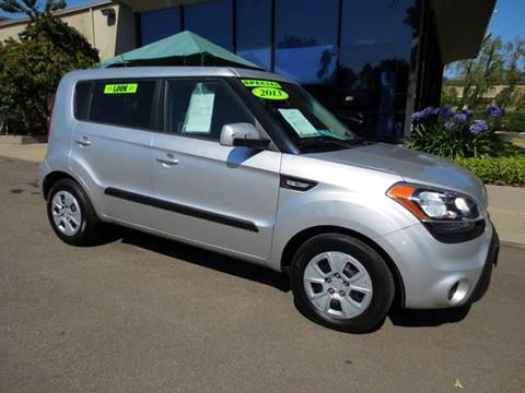 2013 Kia Soul for sale in Thousand Oaks, CA