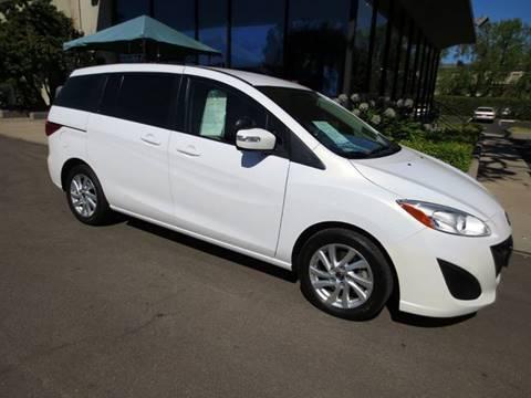 2015 Mazda MAZDA5 for sale in Thousand Oaks, CA