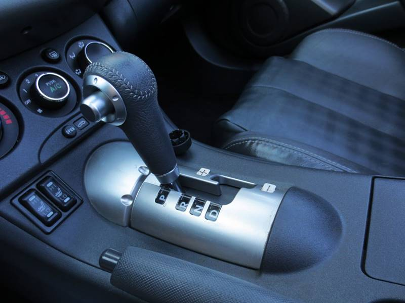 2008 Mitsubishi Eclipse Spyder GS 2dr Convertible - Thousand Oaks CA