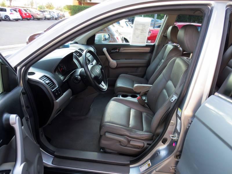 2007 Honda CR-V EX-L 4dr SUV - Thousand Oaks CA