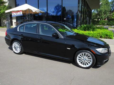 2010 BMW 3 Series for sale in Thousand Oaks, CA