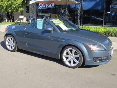 2009 Audi TT for sale in Thousand Oaks, CA