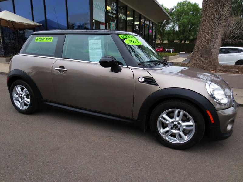 2013 MINI HARDTOP COOPER 2DR HATCHBACK pewter  2013 mini cooper w only 37000 miles  36 mpg