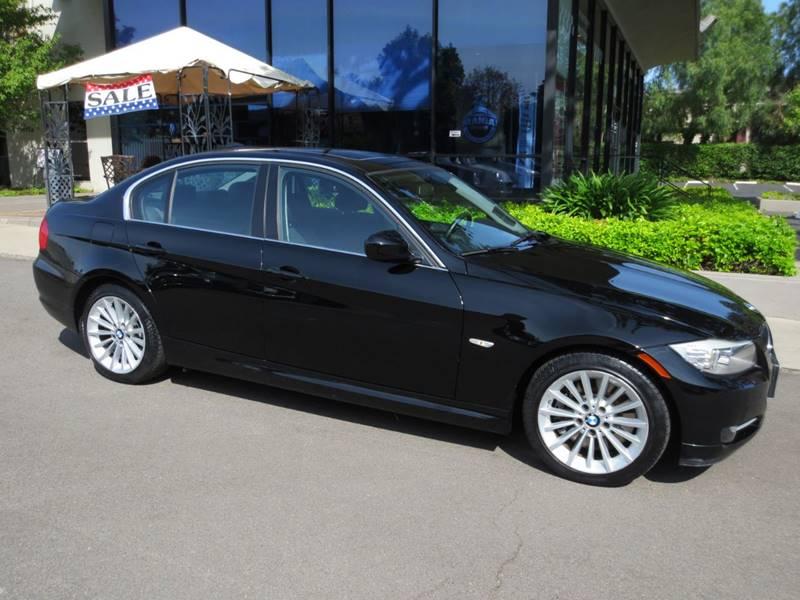 2010 BMW 3 Series 335i 4dr Sedan - Thousand Oaks CA