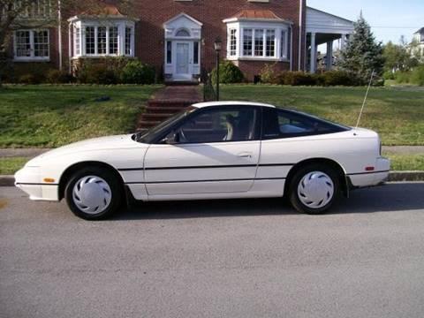 1989 Nissan 240SX For Sale  Carsforsalecom