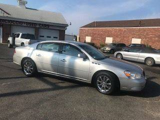 2007 Buick Lucerne for sale in Burlington, NJ