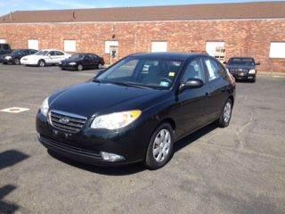 2008 Hyundai Elantra for sale at Joe DiCioccio's Used Cars in Burlington NJ