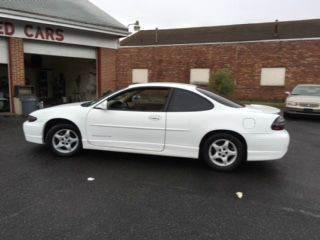 1998 Pontiac Grand Prix for sale at Joe DiCioccio's Used Cars in Burlington NJ