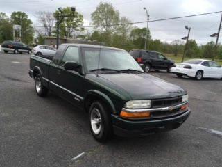 2003 Chevrolet S-10 for sale at Joe DiCioccio's Used Cars in Burlington NJ