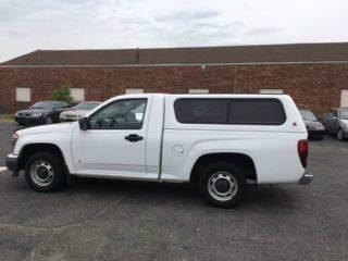 2008 Chevrolet Colorado for sale at Joe DiCioccio's Used Cars in Burlington NJ
