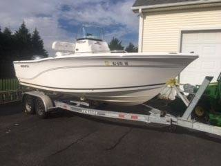 2014 Sea fox 199 Commander for sale in Burlington, NJ