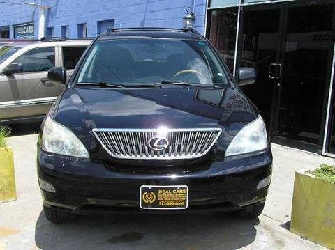 2005 Lexus RX 330 for sale at Ideal Cars in Hamilton OH