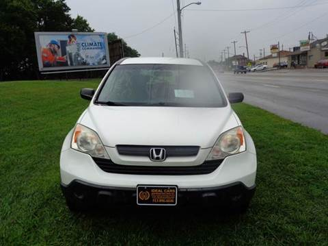 2007 Honda CR-V for sale at Ideal Cars in Hamilton OH