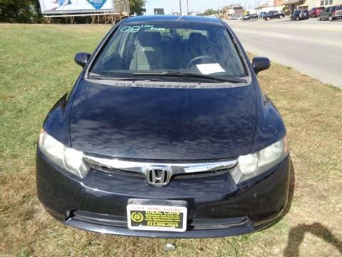 2008 Honda Civic for sale in Hamilton, OH