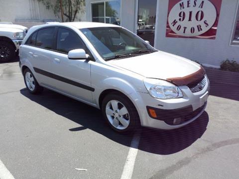 2007 Kia Rio5 for sale in Mesa, AZ