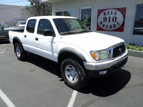 2004 Toyota Tacoma for sale in Mesa, AZ