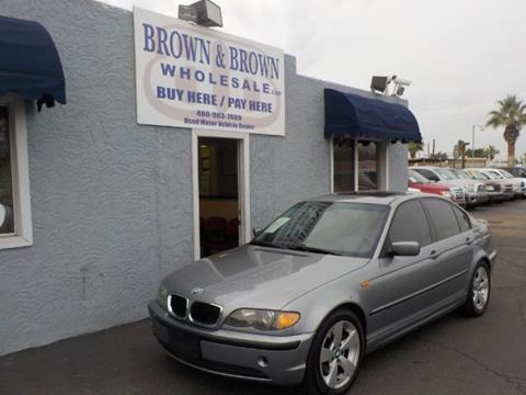 2005 BMW 3 Series for sale in Mesa, AZ