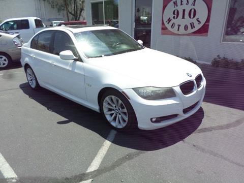 2009 BMW 3 Series for sale in Mesa, AZ