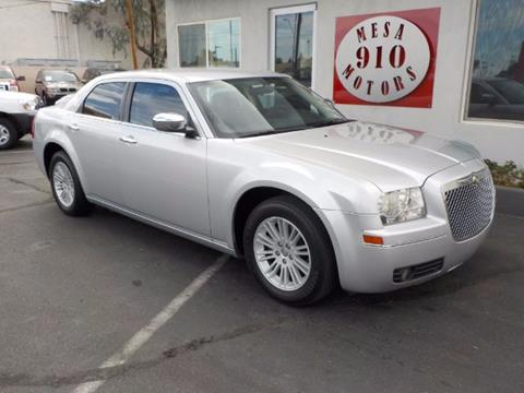2010 Chrysler 300 for sale in Mesa, AZ